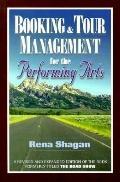 Booking+tour Management F/perform.arts