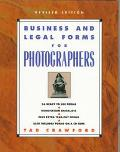 Business and Legal Forms for Photographers