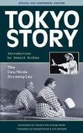 Tokyo Story The Ozu/Noda Screenplay