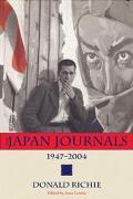 Japan Journals 1947-2004
