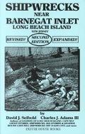 Shipwrecks Near Barnegat Inlet Long Beach Island, New Jersey
