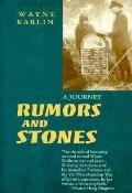 Rumors and Stones A Journey