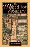 Wished-For Country A Novel