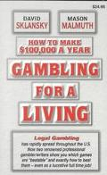 Gambling for a Living How to Make $100,000 a Year