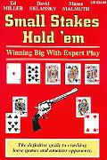 Small Stakes Hold 'em Winning Big With Expert Play