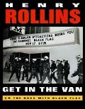 Get in the Van On the Road With Black Flag