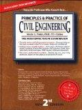 Principles & Practice of Civil Engineering: The Most Efficient and Authoritative Review Book...