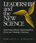 Leadership+the New Science