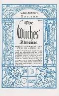 The Witches Almanac: Spring 1994 to Spring 1995 - Elizabeth Pepper - Paperback