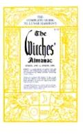 Witches Almanac: Complete Astrological Guide, Spring 1995 to Spring 1996