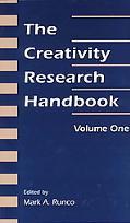 Creativity Research Handbook