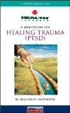 Healing Trauma : Guided Imagery for Post Traumatic Stress (PTSD)  - Cassette Format