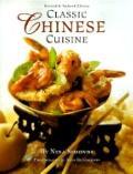 Classic Chinese Cuisine - Nina Simonds