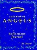 Little Book of Angels Reflections Journal