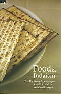 Food And Judaism Studies In Jewish Civilization