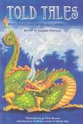 Told Tales Nine Folktales from Around the World