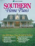 Southern Home Plans: Over 200 Home Plans for the South and Southeast - Home Planners Inc - P...