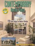 Contemporary Home Plans 220 Sleek Designs for Modern Lifestyles