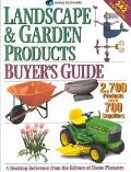 Landscape & Garden Products Buyer's Guide Over 40000 Products Buyer's Guide