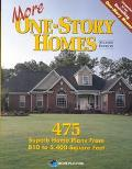 More One-Story Homes 475 Superb Home Plans from 810 to 5,400 Square Feet