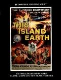 Magicimage Filmbooks Presents This Island Earth