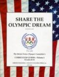 Share the Olympic Dream