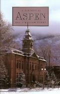 History of Aspen