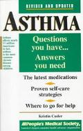 Asthma Questions You Have, Answers You Need