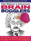 World's Greatest Brain Bogglers