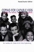 Coping for Capable Kids