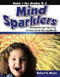 Mind Sparklers Fireworks for Igniting Creativity in Young Minds