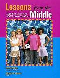 Lessons from the Middle High End Learning for Middle School Students
