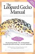 Leopard Gecko Manual Includes African Fat-Tailed Geckos