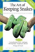 Art Of Keeping Snakes