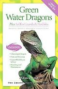 Green Water Dragons Plus Sailfin Lizards & Basilisks