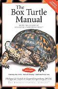 Box Turtle Manual