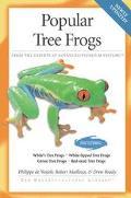 Popular Tree Frogs