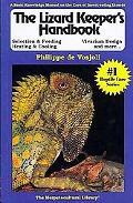 Lizard Keepers Handbook