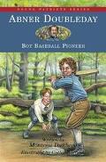 Abner Doubleday Boy Baseball Pioneer