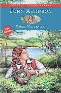 John Audubon Young Naturalist