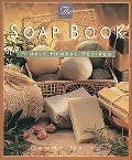 Soap Book Simple Herbal Recipes