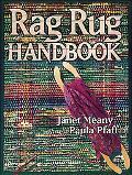 Rag Rug Handbook