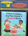 If You're Happy and You Know It Musical Book Musical Book