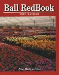 Ball Redbook Greenhouse Growing