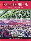 Ball Redbook Crop Production