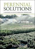 Perennial Solutions A Grower's Guide to Perennial Production