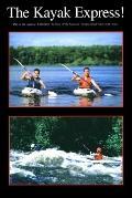Kayak Express With 250+ Visual AIDS