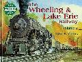 Wheeling & Lake Erie Railway Ohio Coal Hauler