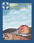 Santa Fe Passenger Trains in the Streamlined Era