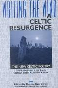 Writing the Wind A Celtic Resurgence